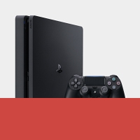 Sony PlayStation 4 Slim vs. Sony PlayStation 4 (PS4)