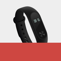 Fitbit Charge HR vs. Xiaomi Mi Band 2